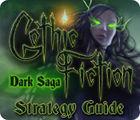 Gothic Fiction: Dark Saga Strategy Guide juego