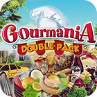 Gourmania 1 & 2 Double Pack juego