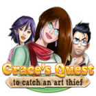 Grace's Quest: To Catch An Art Thief juego