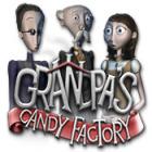Grandpa's Candy Factory juego