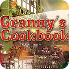 Granny's Cookbook juego