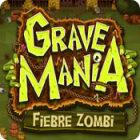 Grave Mania: Fiebre Zombi juego