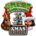 Great Adventures: Xmas Edition juego
