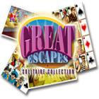 Great Escapes Solitaire juego