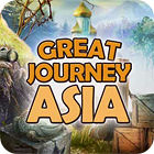 Great Journey Asia juego