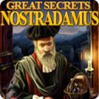 Great Secrets: Nostradamus juego