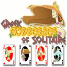 Greek Goddesses of Solitaire juego