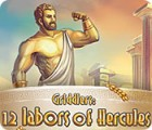 Griddlers: 12 labors of Hercules juego