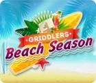Griddlers beach season juego