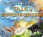Griddlers: Tale of Mysterious Creatures juego