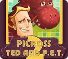Griddlers: Ted and P.E.T. 2 juego