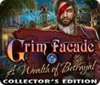 Grim Facade: A Wealth of Betrayal Collector's Edition juego