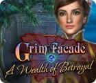 Grim Facade: A Wealth of Betrayal juego
