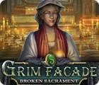 Grim Facade: Broken Sacrament juego