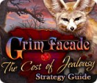 Grim Facade: Cost of Jealousy Strategy Guide juego