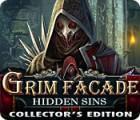 Grim Facade: Hidden Sins Collector's Edition juego