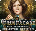 Grim Facade: Monster in Disguise Collector's Edition juego