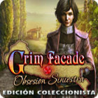 Grim Facade: Sinister Obsession Collector's Edition juego
