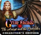 Grim Facade: The Artist and The Pretender Collector's Edition juego