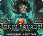 Grim Facade: The Black Cube Collector's Edition juego