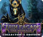 Grim Facade: The Message Collector's Edition juego