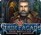 Grim Facade: The Red Cat juego