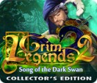 Grim Legends 2: Song of the Dark Swan Collector's Edition juego