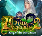 Grim Legends 2: Song of the Dark Swan juego