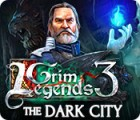 Grim Legends 3: The Dark City juego