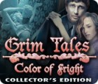 Grim Tales: Color of Fright Collector's Edition juego