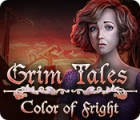 Grim Tales: Color of Fright juego