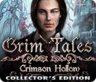 Grim Tales: Crimson Hollow Collector's Edition juego