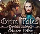 Grim Tales: Crimson Hollow juego