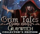 Grim Tales: Graywitch Collector's Edition juego