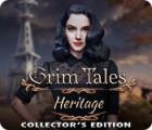 Grim Tales: Heritage Collector's Edition juego