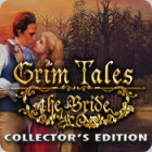 Grim Tales: The Bride Collector's Edition juego