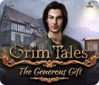 Grim Tales: The Generous Gift juego