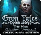 Grim Tales: The Heir Collector's Edition juego