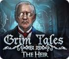 Grim Tales: The Heir juego