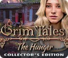 Grim Tales: The Hunger Collector's Edition juego