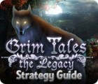 Grim Tales: The Legacy Strategy Guide juego