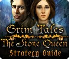 Grim Tales: The Stone Queen Strategy Guide juego