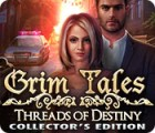 Grim Tales: Threads of Destiny Collector's Edition juego