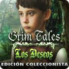 Grim Tales: Los Deseos Edición Coleccionista juego