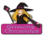 Grimoire Chronicles juego