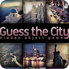 Guess The City juego