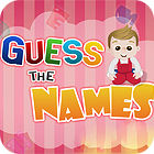 Guess The Names juego