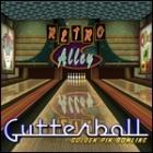 Gutterball: Golden Pin Bowling juego
