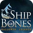 Hallowed Legends: El Barco de Huesos Edición Coleccionista juego