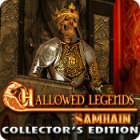 Hallowed Legends: Samhain Collector's Edition juego